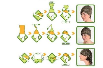 Oncology - BUFF® Original Multifunctional Headwear